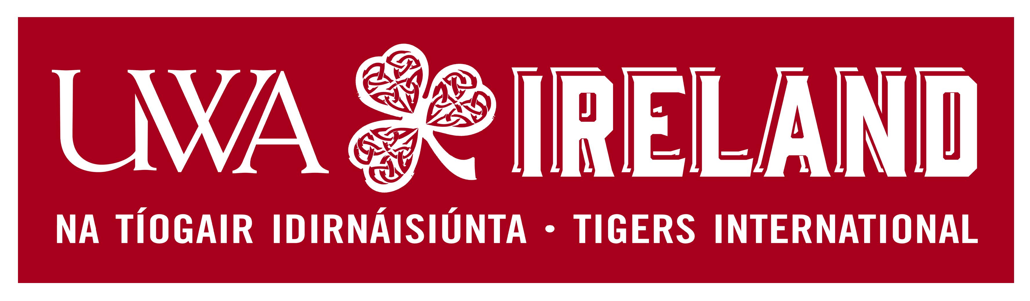 UWA in Ireland 2020 Sticker